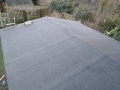 4x4 Apex Shed Roof